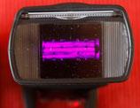 UV-Blitz Yongnuo YN-560 IV mitUV Filter.