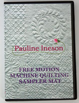 Free Motion Machine Quilting DVD