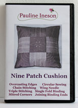 Nine-Patch Cushion DVD