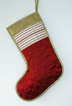 Christmas Silk Stocking Kit