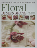 Floral Dimensions Book