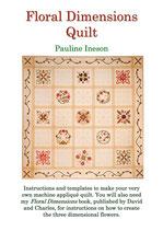 Floral Dimensions Quilt Book