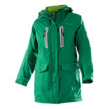 "Owney Outdoor-Damenparka ""Arnauti"" ivy green"