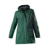 "Owney Winterparka Damen ""Albany"" green"