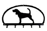 Schlüsselbrett - Beagle