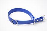 BioThane Halsband Sport 25mm blau
