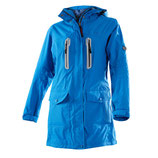 "Owney Outdoor-Damenparka ""Arnauti"" alpine blue"