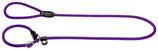 H-Retrieverleine Freestyle violett