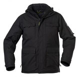 "Owney  Unisex Outdoor-Thermojacke ""Taraq"" black"