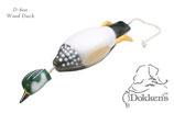 Dokken Dead Fowl Dummy - Brautente