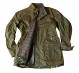 Scippis Ascot Jacket für Herren
