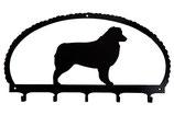 Schlüsselbrett - Australian Shepherd