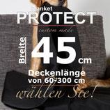 Hunde Decke Indoor 45cm Breit