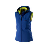 "Owney Softshell-Weste Damen ""Yunga"" Royal Blue"