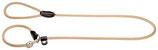 H-Retrieverleine Freestyle beige 8mm x 120cm