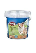 Trixie PREMIO Trainer Snack Lamb Balls, 31806