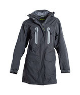 "Owney Outdoor-Damenparka ""Arnauti"" anthracite"