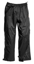 "Owney Outdoor Regenhose unisex ""New Rain Pants"" black"