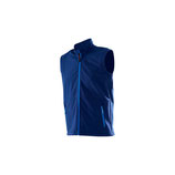 "Owney Damen Softshell Vest ""Basic"" blau"