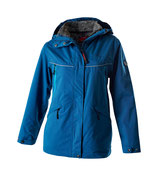 "Owney Damen Doppeljacke ""Senda"" petrol"