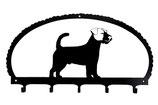 Schlüsselbrett - Jack Russel Terrier