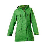 "Owney Outdoor-Damen-Parka ""Tuvaq"" apple green"