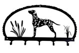 Schlüsselbrett - Dalmatiner