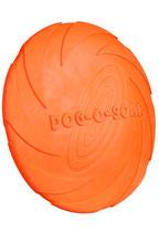 Trixie Doggy Disc, Naturgummi, schwimmend 33501