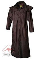 Rain Wear Gladstone Coat für Damen und Herren