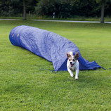 Trixie Dog Activity Agility Sacktunnel, ø 60 cm/5 m, blau