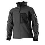 "Owney Softshell Jacke ""Companion"" grau"