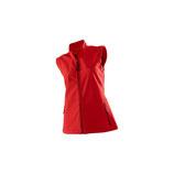 """Owney Damen Softshell Vest """"Basic"""" rot"""