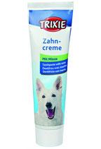 Einzelstücke Trixie Zahncreme für Hunde 2557
