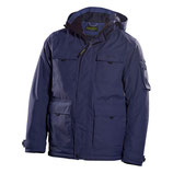 "Owney  Unisex Outdoor-Thermojacke ""Taraq"" marine"