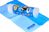 Cool 'N Dry Pet Shammy  Sky Blue