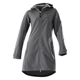 "Owney Damen Softshell Coat ""City Hiker"" Anthrazit"