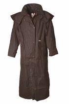 Scippis Longrider Coat für Damen und Herren