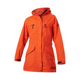"Owney Outdoor-Damen-Parka ""Tuvaq"" orange"
