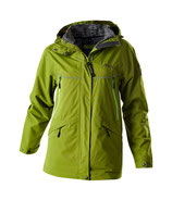 "Owney Damen Doppeljacke ""Senda"" cedar green"