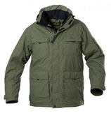 "Owney  Unisex Outdoor-Thermojacke ""Taraq"" beetle"