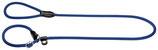H-Retrieverleine Freestyle dunkelblau 8mm x 120cm