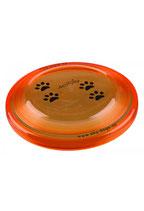 TRIXIE Dog Activity Dog Disc, bissfest 33561/62