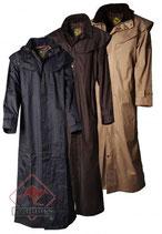 Rain Wear Stockman Coat für Damen und Herren