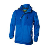 Owney Nova Jacket Men Cobalt blue