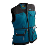 Owney Dog Sport Vest women petrol