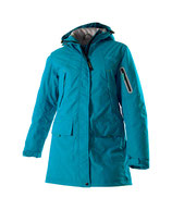 "Owney Winterparka Damen ""Albany"" baltic blue"