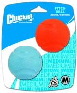 Chuckit Fetch Ball mittel 6,5cm 2 Stk.