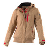 "Owney Damen Winterjacke ""Urban"" beige"