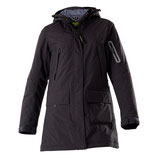 "Owney Winterparka Damen ""Albany"" anthrazit"