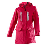 "Owney Outdoor-Damenparka ""Arnauti"" vintage red"